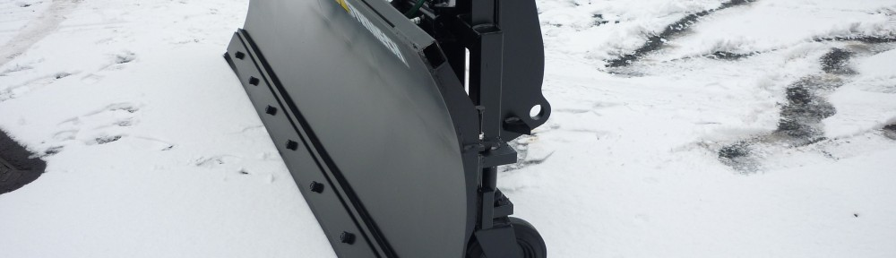 Snow Plough 2