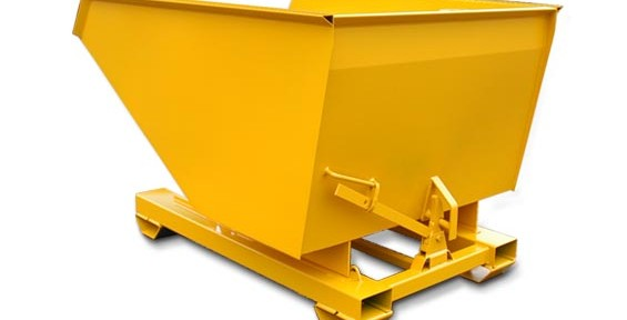 tipping skip 2